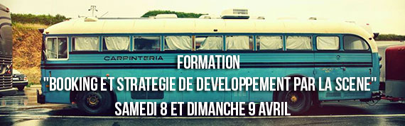 Formations Stages Ateliers